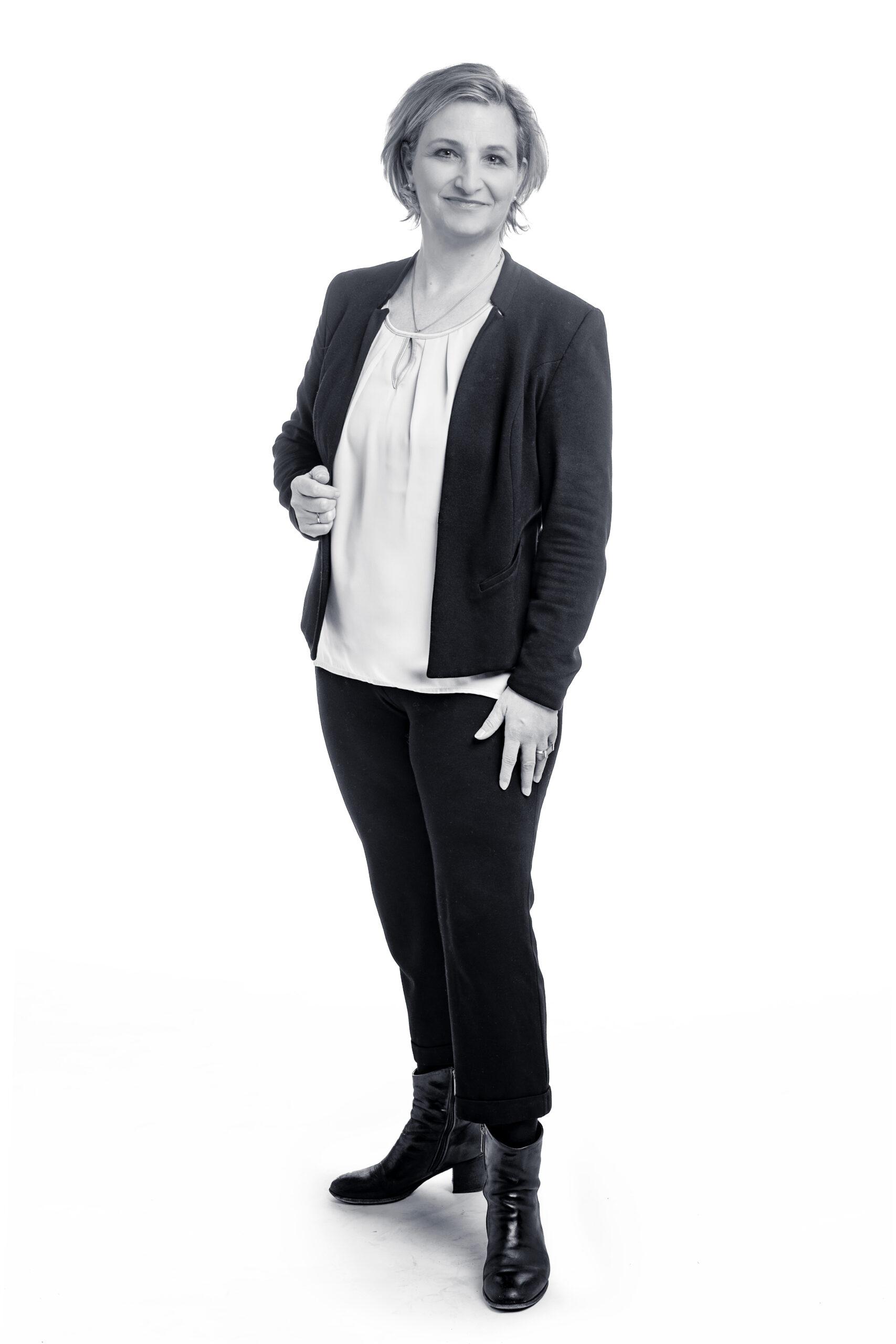 Dorothea Fichter-Fechner